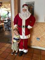 Molokai Santa