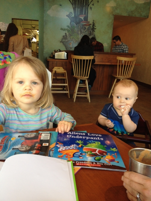 Kids Eat Free at Chaco Canyon in Greenwood
