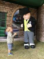 Many Questions for Sir Topham Hat