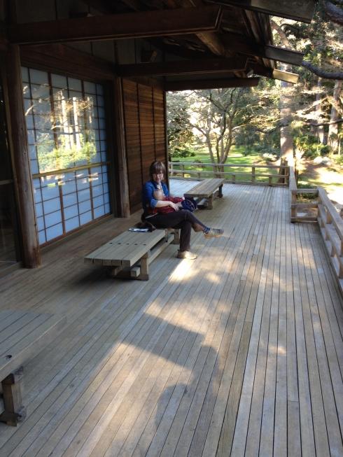 Japanese Garden at Bloedel Reserve